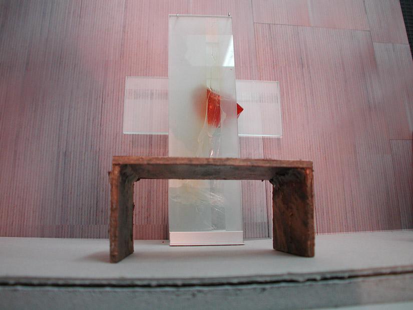 Altar_Kreuz_Modell