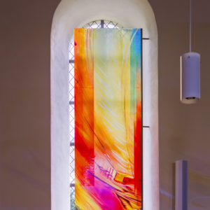Floatglasmalerei_Ev_Kirche_Ohlweiler_Ausführung_Glasstudios_Derix