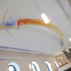 Kath. Kirche St. Laurentius Grosskrotzenburg 2017