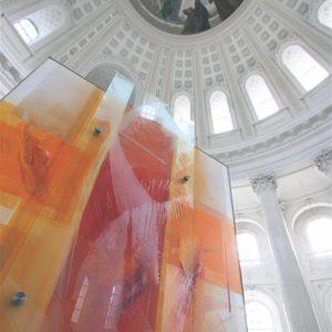 Dom St. Blasien Ausstellung 2008