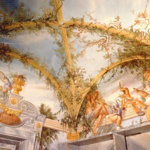 Illusionsmalerei Augsburg