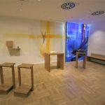 KH Worms, Kapelle, Komplettgestaltung, 2008