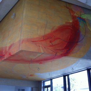 Kath. Schule Bitburg, 60 M Jesu Lebensweg, 2012