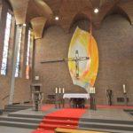 Kloster Wickede-Wimbern, Wandgestaltung 2011