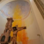 Ausmalung St. Joseph Borromäerinnen Trier 2006
