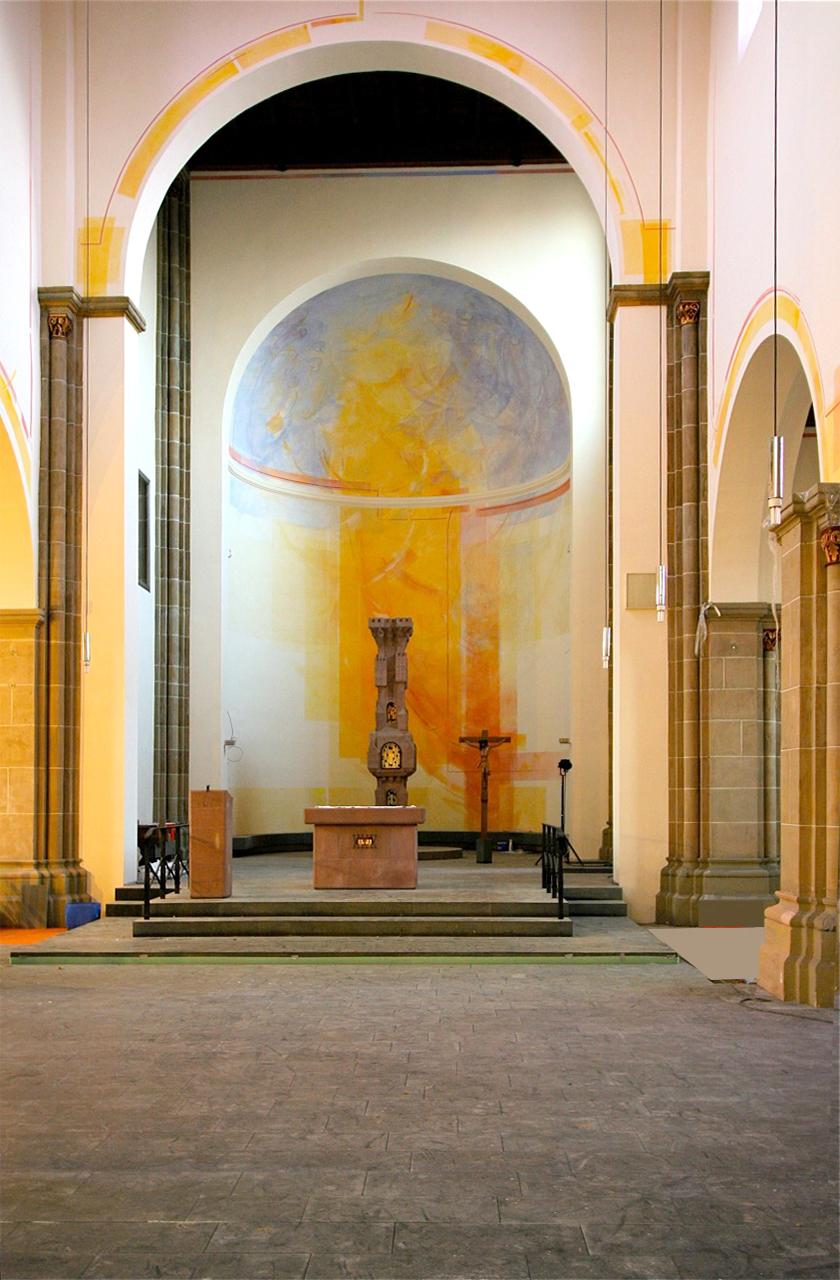 Ausmalung-St.-Joseph-Mutterhaus-der-Borromäerinnen-Trier