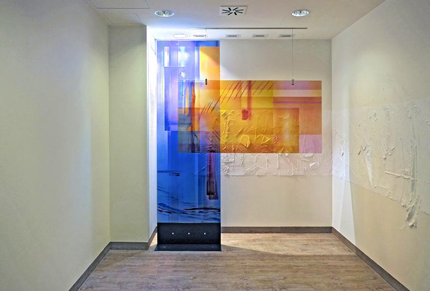 Abschiedsraum Intensivstation Marienhospital Stuttgart