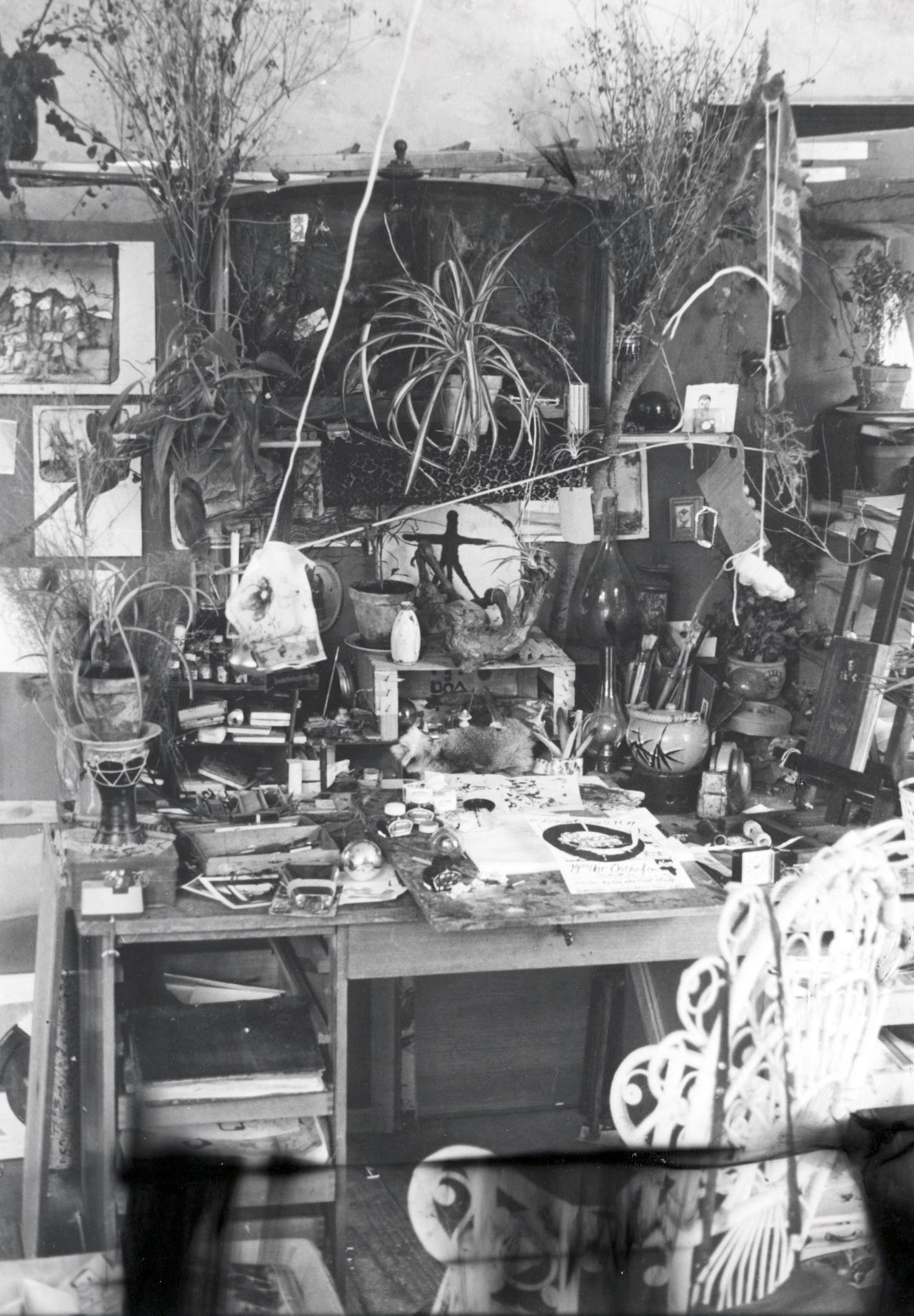 Atelier 1979