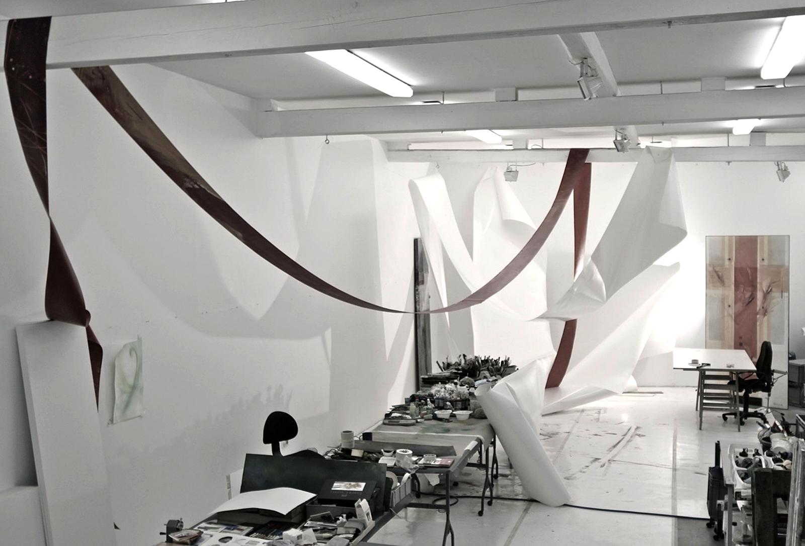 Atelier 2012