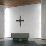 Ev. Versöhnungskirche Hamm- Heessen, vorher 2008
