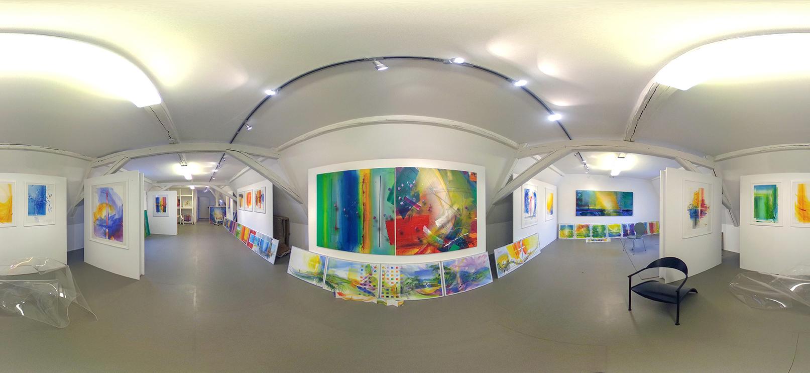 Galerie Panorama