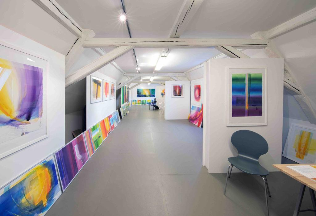 Künstlergalerie