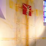 St. Martin Piesport, Glasinstallation Und 6 Glasfenster, 2004
