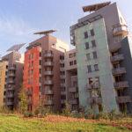 Wohnanlage Mainz Kastel, ©Büro Architekten PAS, Ausführung Münch 1997