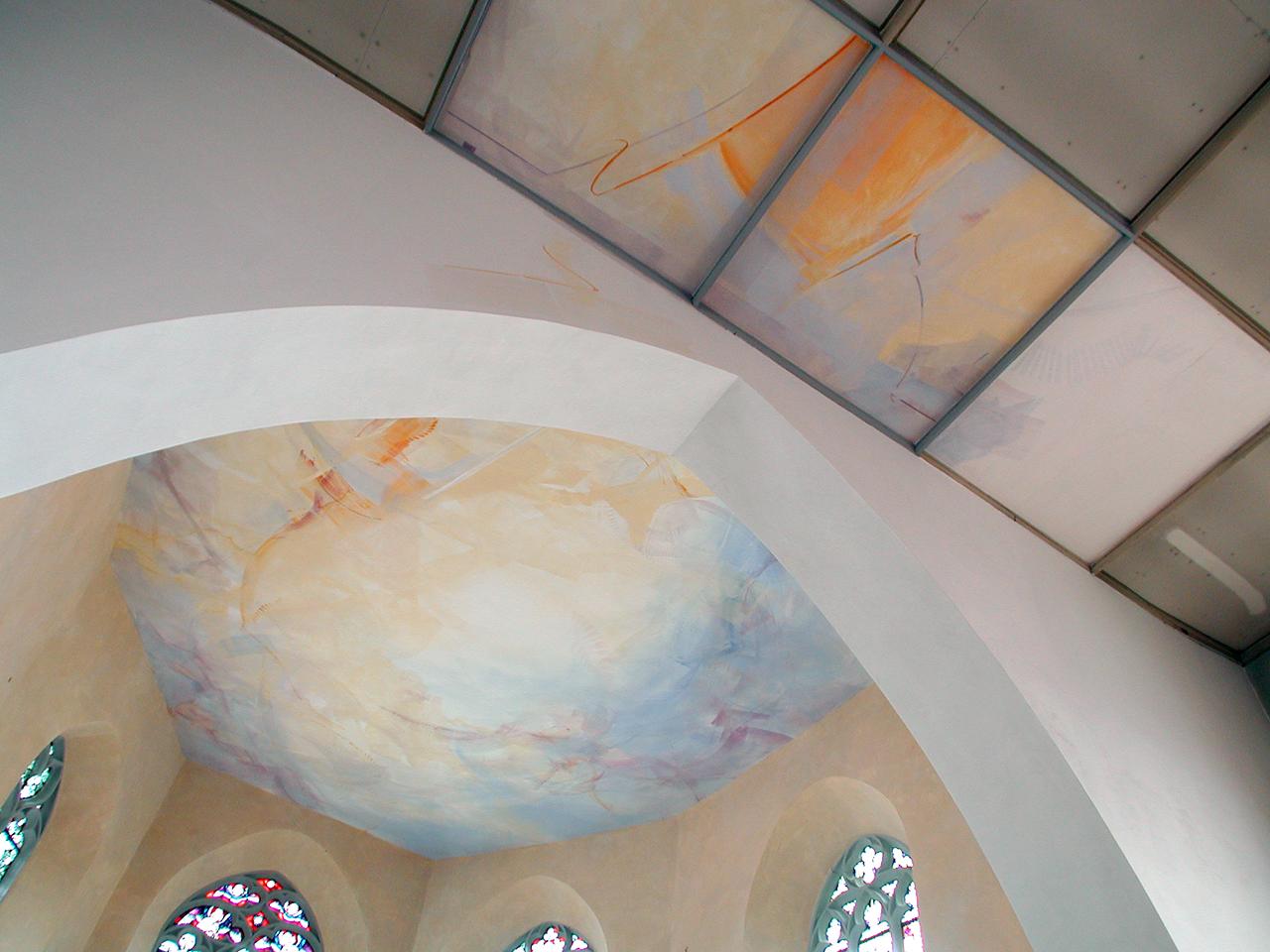 Ev. Kirche Langenlonsheim 2002:4
