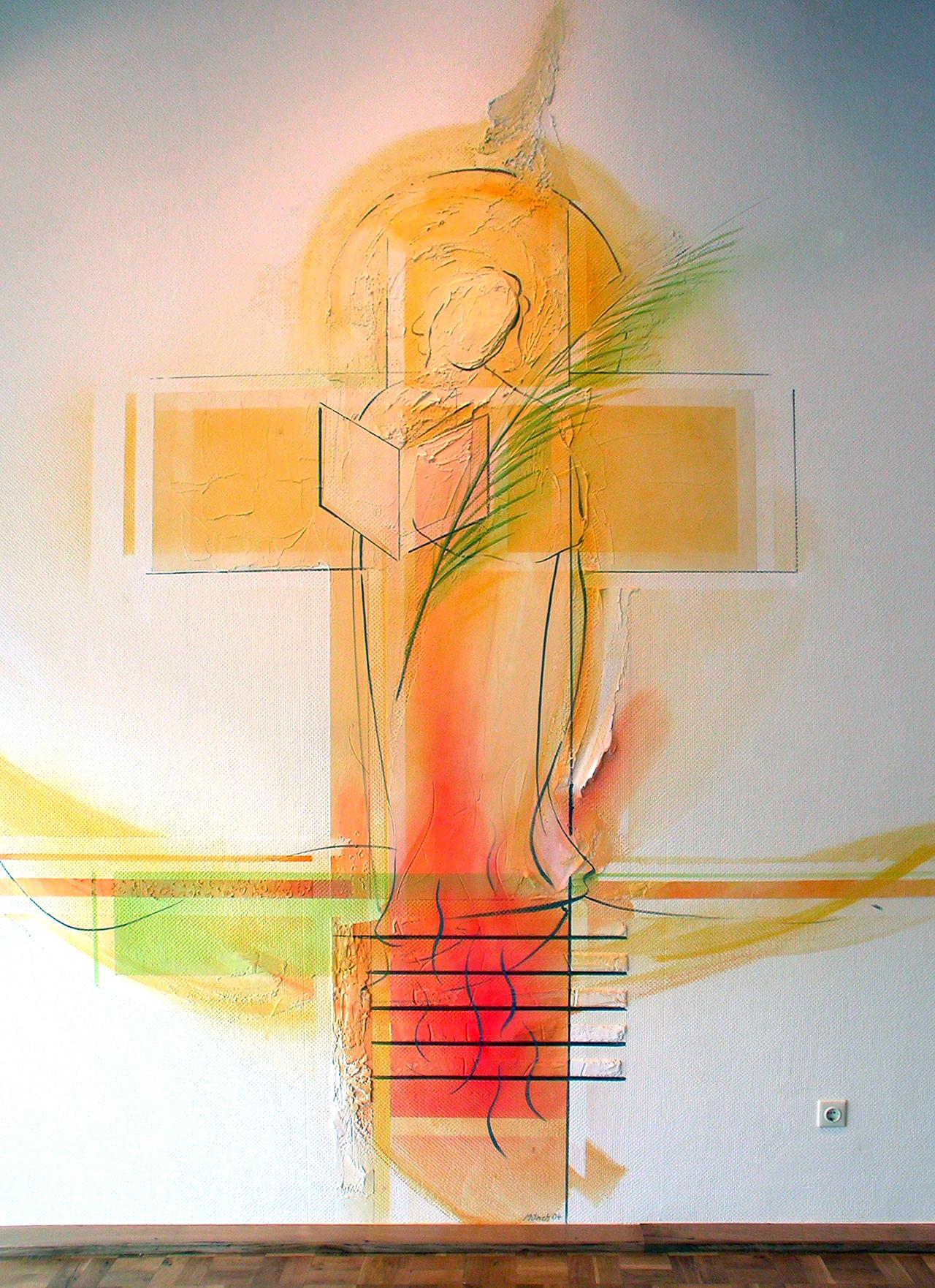 St. Laurentius Burscheid 2004