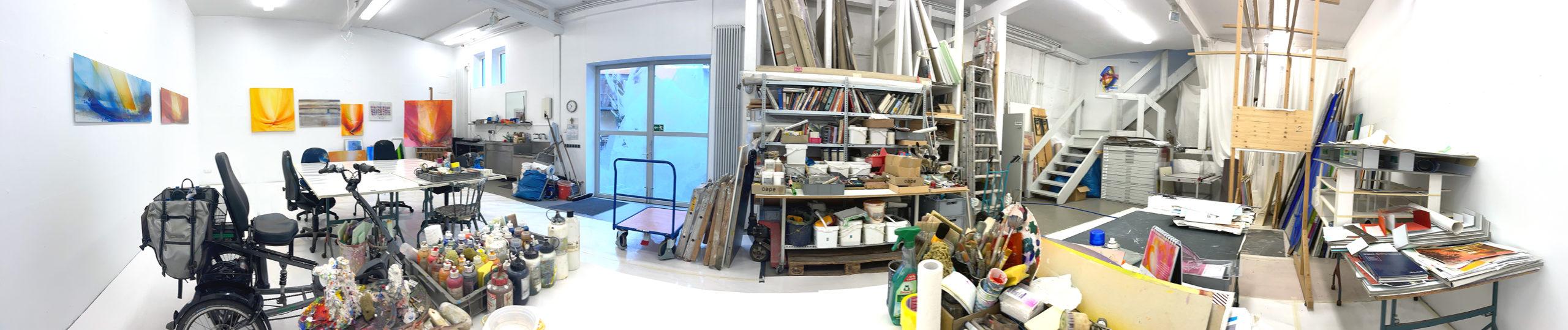 Atelier 2021